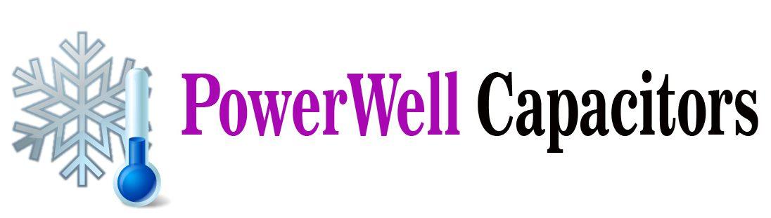 PowerWell Capacitors